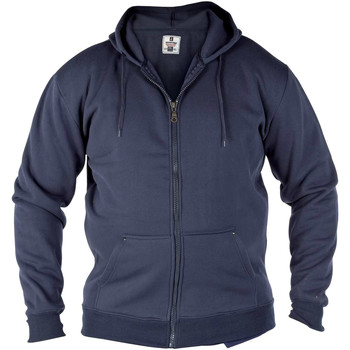 Textiel Heren Sweaters / Sweatshirts Duke  Marine