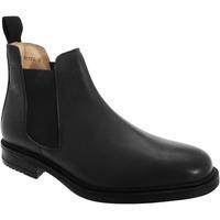 Schoenen Heren Laarzen Roamers  Zwart