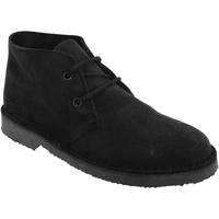 Schoenen Laarzen Roamers  Zwart