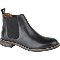 Schoenen Dames Laarzen Cipriata  Zwart