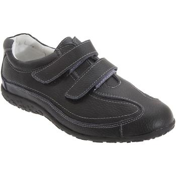 Schoenen Dames Lage sneakers Boulevard  Zwart