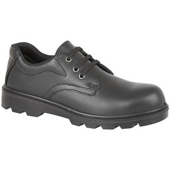Schoenen Heren Derby Grafters  Zwart