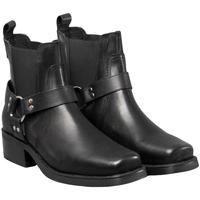 Schoenen Heren Laarzen Woodland  Zwart