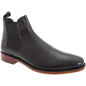 Schoenen Heren Laarzen Kensington Classics  Zwart