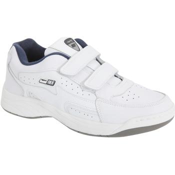 Schoenen Heren Lage sneakers Dek Arizona Wit