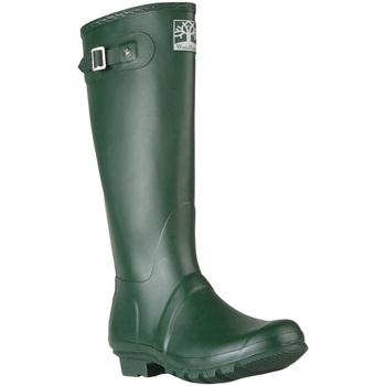 Schoenen Heren Regenlaarzen Woodland  Groen