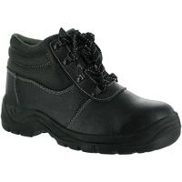 Schoenen Heren veiligheidsschoenen Centek FS330 Zwart