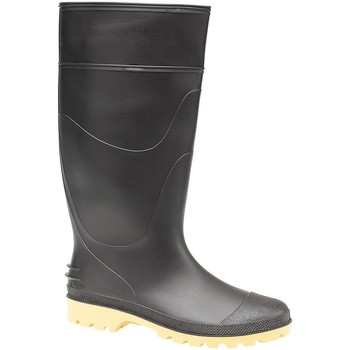 Schoenen Heren Regenlaarzen Dikamar Evora Zwart