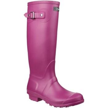 Schoenen Dames Regenlaarzen Cotswold Sandringham Bes
