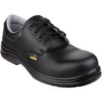 Schoenen Derby Amblers FS662 Safety ESD Shoes Zwart