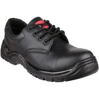 Schoenen Heren veiligheidsschoenen Centek  Zwart