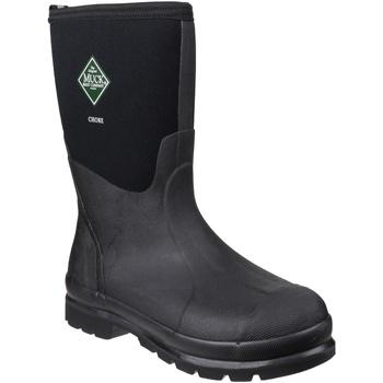 Schoenen Regenlaarzen Muck Boots  Zwart