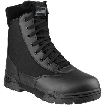 Schoenen veiligheidsschoenen Magnum Classic CEN (39293) Zwart