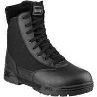 Schoenen Heren veiligheidsschoenen Magnum Classic CEN (39293) Zwart
