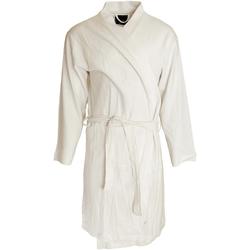 Textiel Heren Pyjama's / nachthemden Foxbury  Wit