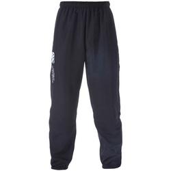 Textiel Heren Trainingsbroeken Canterbury CN251 Zwart