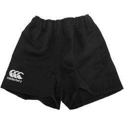 Textiel Kinderen Korte broeken / Bermuda's Canterbury CN310B Zwart
