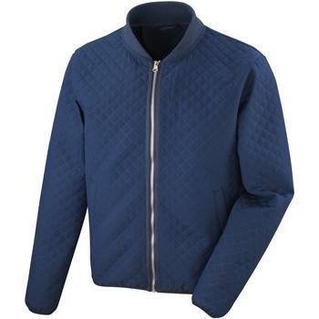 Textiel Heren Wind jackets Result RS405M Marine