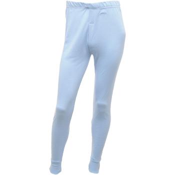 Textiel Heren Trainingsbroeken Regatta RG290 Blauw