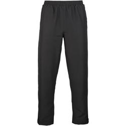 Textiel Heren Trainingsbroeken Rhino RH60B Zwart