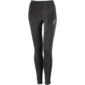 Textiel Dames Leggings Spiro S171F Zwart