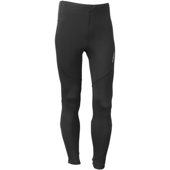 Textiel Heren Trainingsbroeken Spiro S171M Zwart