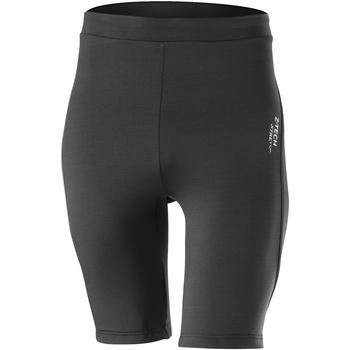 Textiel Heren Korte broeken / Bermuda's Spiro S174M Zwart