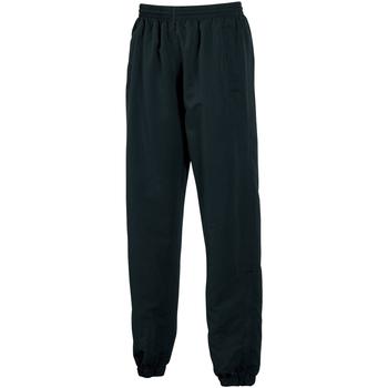Textiel Trainingsbroeken Tombo Teamsport TL47B Zwart