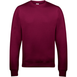 Textiel Heren Sweaters / Sweatshirts Awdis JH030 Bourgondië