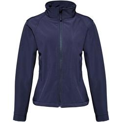 Textiel Dames Fleece 2786 TS12F Marine