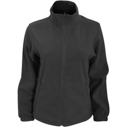Textiel Dames Fleece 2786 TS14F Zwart