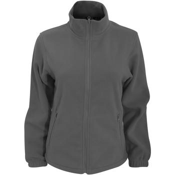 Textiel Dames Fleece 2786 TS14F Houtskool