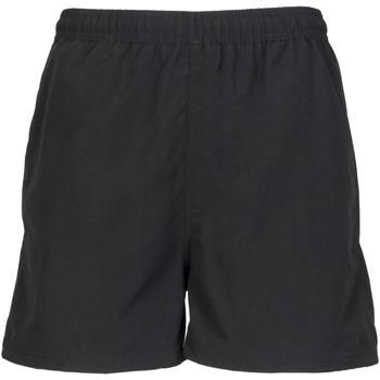 Textiel Heren Korte broeken / Bermuda's Tombo Teamsport TL800 Zwart