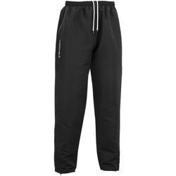 Textiel Heren Trainingsbroeken Kooga K216B Zwart