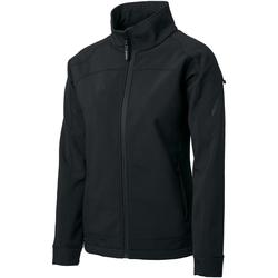 Textiel Dames Fleece Nimbus NB30F Zwart