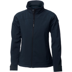 Textiel Dames Fleece Nimbus NB30F Marine