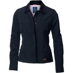 Textiel Dames Wind jackets Nimbus NB43F Marine