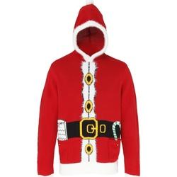 Textiel Truien Christmas Shop CS420 Rood