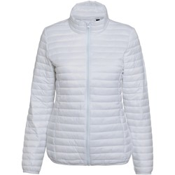 Textiel Dames Dons gevoerde jassen 2786 TS18F Wit