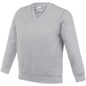 Textiel Kinderen Sweaters / Sweatshirts Awdis AC03J Grijs