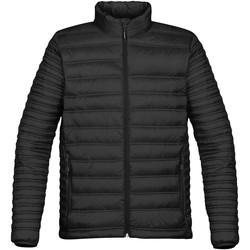 Textiel Heren Dons gevoerde jassen Stormtech ST154 Zwart