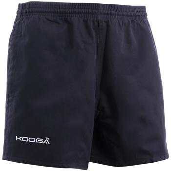 Textiel Heren Korte broeken / Bermuda's Kooga K210B Marine