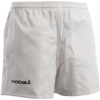 Textiel Jongens Korte broeken / Bermuda's Kooga K210B Wit