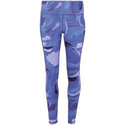 Textiel Dames Leggings Tridri TR033 Blauw