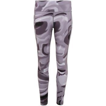 Textiel Dames Leggings Tridri TR033 Houtskool