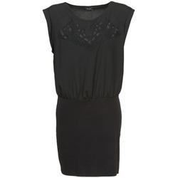 Textiel Dames Korte jurken Vila VIHAMIN Zwart