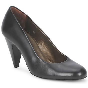 Schoenen Dames pumps Espace SWISS Zwart