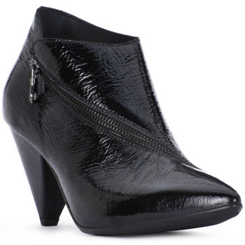 Schoenen Dames Low boots Juice Shoes NERO NAPLAK Nero