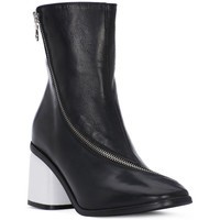 Schoenen Dames Low boots Juice Shoes TEVERE NERO Nero
