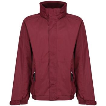 Textiel Heren Wind jackets Regatta  Roodbruin